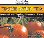 VitaTabs Veggie Multi Vitaminen - 90 tabletten - Voedingssupplementen