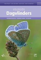 Veldgids Dagvlinders [Field Guide to Butterflies]