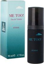 Me Too! Parfum For Men - 50 ml - Eau De Toilettte