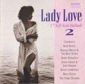 Lady Love 2  (17 Soft Soul Ballads) - Arcade TV-CD