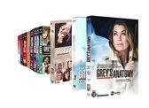 Grey's Anatomy Collectie (seizoen 1 t/m 12)  (Nederlands)