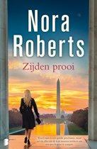 Zijden Prooi - Nora Roberts