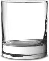 Arcoroc Tumbler glas Islande 300 ml - 6 stuks