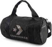1efb823b184 Converse Sport Duffel Reistas - Small - Black / Gunmetal