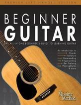 Beginner Guitar, Left-Handed Edition