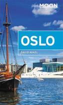 Moon Oslo (Second Edition)