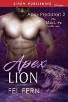 Apex Lion