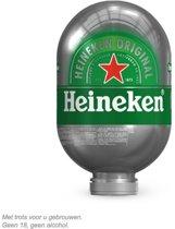 Heineken BLADE 8L. fust