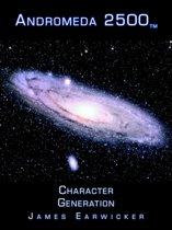 Andromeda 2500