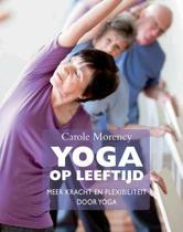 Yoga op leeftijd