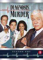 Diagnosis Murder S1