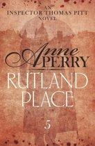 Rutland Place (Thomas Pitt Mystery, Book 5)