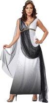 Deluxe Romeinse keizerin kostuum voor vrouwen - Verkleedkleding - Maat M