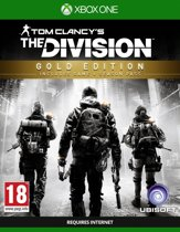 Tom Clancy's The Division - Gold Edition - Xbox One