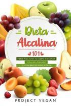 Dieta Alcalina 101