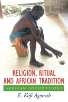 Religion, Ritual and African Tradition