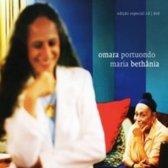 Omara & Maria Bethania Portuondo - Portuondo & Bethania