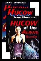 Hucow of the Aliens Bundle