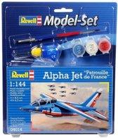 Alpha Jet Revell schaal 1144