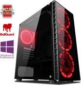 Vibox Gaming Desktop Pyro RL960-140 - Game PC
