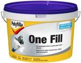 Polyfilla One-Fill 2,5 L