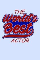 The World's Best Actor