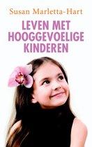 Omslag van 'Leven met hooggevoelige kinderen'