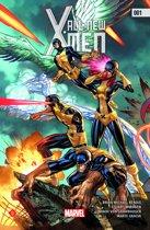 Marvel 001 - All New X-Men