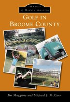 Golf in Broome County