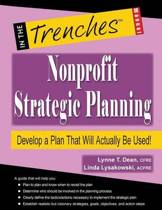 Nonprofit Strategic Planning