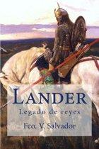 Lander Legado De Reyes