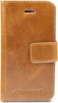 DBramante wallet bookcover Copenhagen - tan - voor Apple  iPhone 5/5S/SE