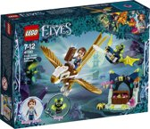 LEGO Elves Emily Jones en de Adelaarontsnapping - 41190