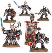 Warhammer 40.000 Grey Knight Paladin Squad