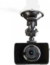 Nedis DCAM30BK Full-HD 1080p Dash Cam