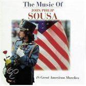 Music Of John Philip Sousa