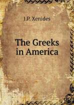 The Greeks in America