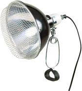 Reflector Klemlamp 250W, ø 21 × 19 cm