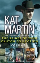 The Raines of Wind Canyon Collection Volume 2