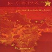 Joy Of Christmas Everywhere