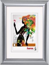 Hama Malaga zilver         15x20 kunststof                  58526
