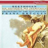 Beethoven: Die Geschoepfe Des Promet