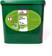 Luxan Ijzersulfaat - Algen- Mosbestrijding - 10 kg