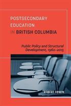 Postsecondary Education in British Columbia