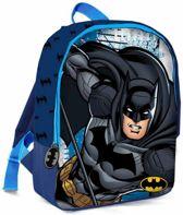 Batman DC Comics - Rugzak 27 cm hoog - blauw