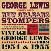 Vintage George Lewis..