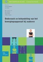 Orthopedische Casu stiek - Onderzoek en behandeling van het bewegingsapparaat bij ouderen