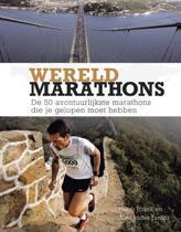 Wereldmarathons