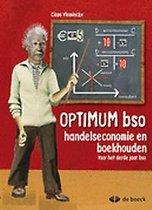 Optimum - handelseconomie-boekhouden bso 3 - leerwerkboek 2e edite