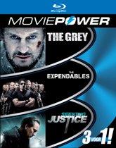 Moviepower Box 5: Actie (Blu-ray)